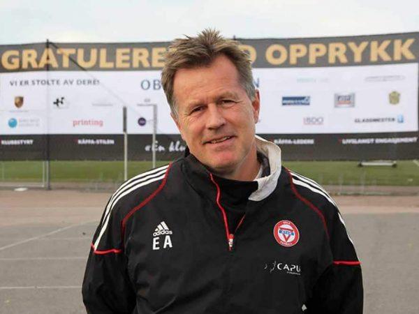 Foto: Stein Erik Kirkebøen, Aftenposten